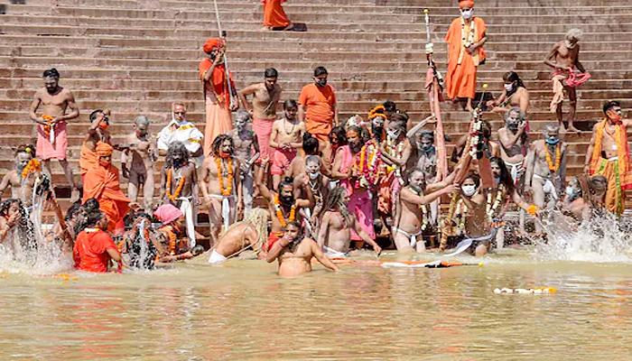 Kumbh Haridwar