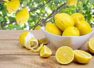 Lemon Immunity Booster