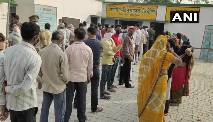 Panchayat Voting