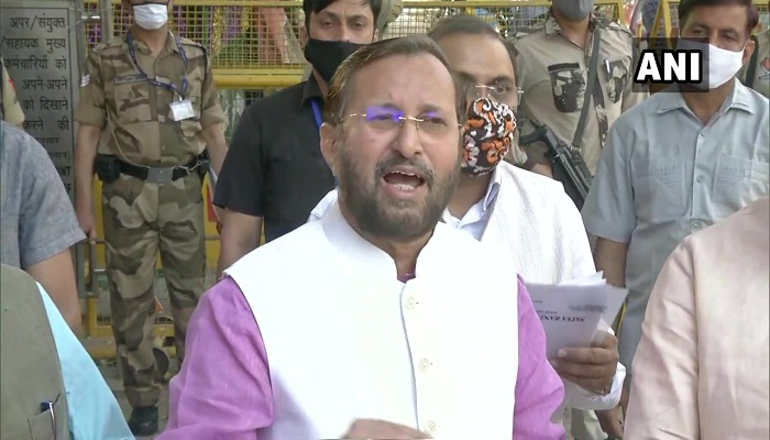 Prakash Javdekar