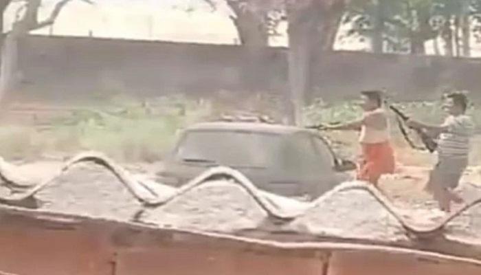 Sultanpur Crime News