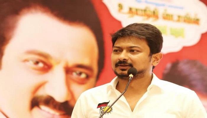 Udhayanidhi Stalin