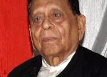 VC Mishra