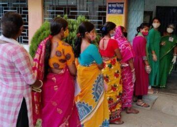 West Bangal Election