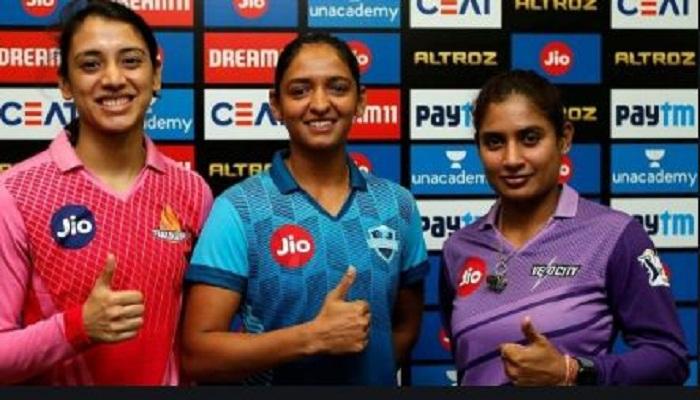 Womens IPL