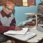 Dr. Yogesh Praveen passed away