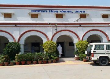 Zila Panchayat Agra
