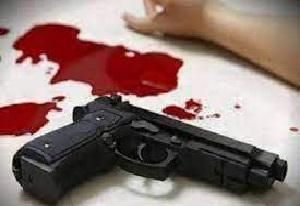 विवाद में कांग्रेस नेता की गोली मारकर हत्या