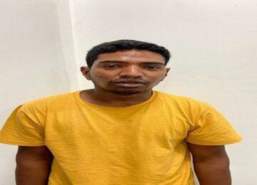 मनसे नेता हत्याकांड का शूटर लखनऊ में गिरफ्तार