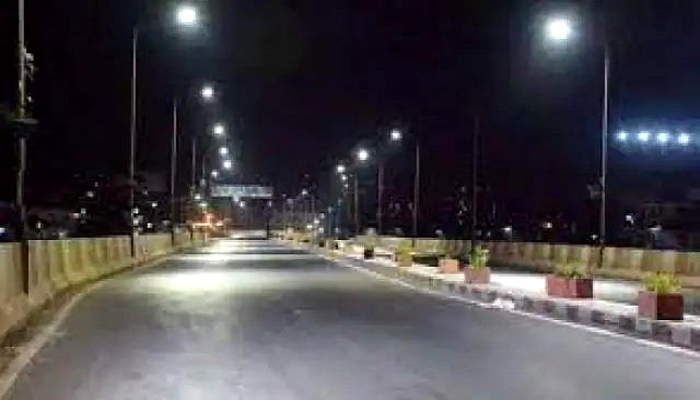 night curfew in Bahraich