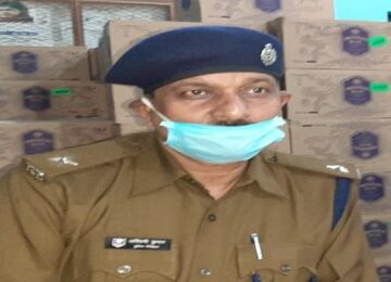 policeman died in bangal
