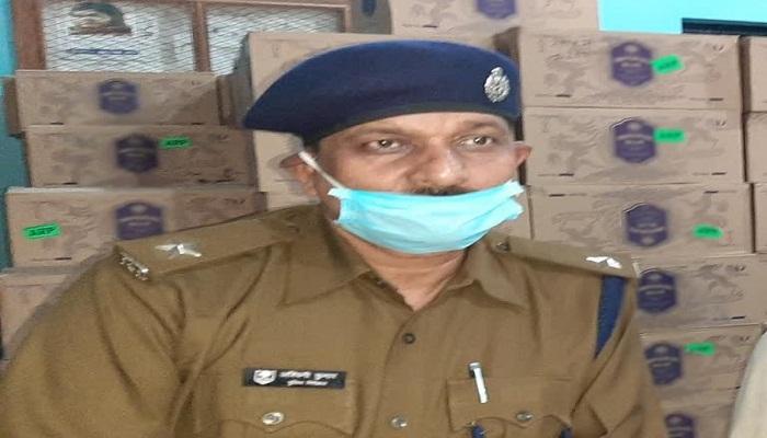policeman died in bangal