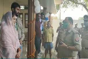 धनंजय की तलाश में लखनऊ पुलिस की जौनपुर में छापेमारी