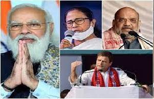 तमिलनाडु में मतदाता आज तय करेंगे सरकार का फैसला