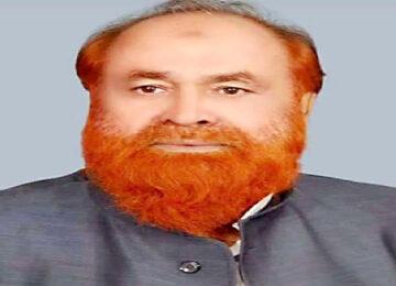 Haji Riaz Ahmed