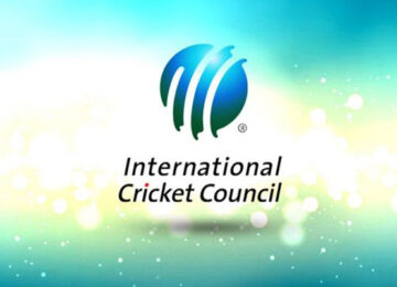 ICC Player of the Month