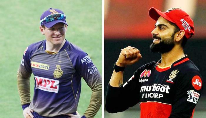 IPL 2021 KKR vs RCB