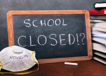 Schools Closed in UP