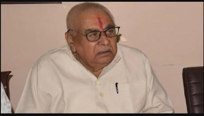 Jugal Kishore Bagdi