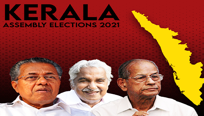 kerala election result