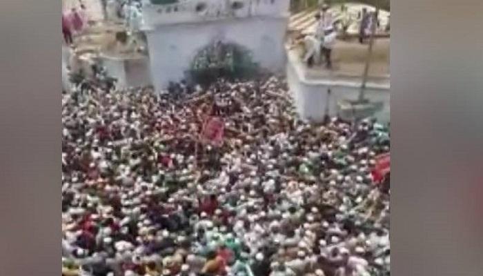 muslim dharm guru
