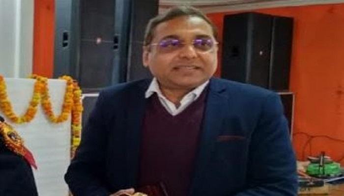 Chandrashekhar Upadhyay